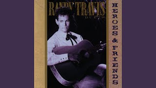 Randy Travis A Few Ole Country Boys