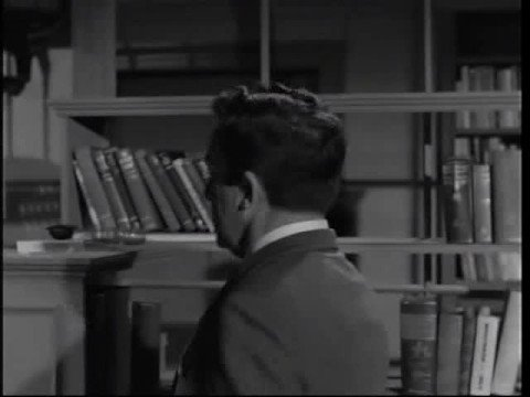 Randy Librarian - Peter Sellers