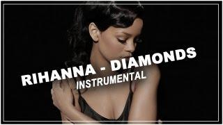 Download Lagu Rihanna - Diamonds - Piano acoustic instrumental / Karaoke / Lyrics Gratis STAFABAND