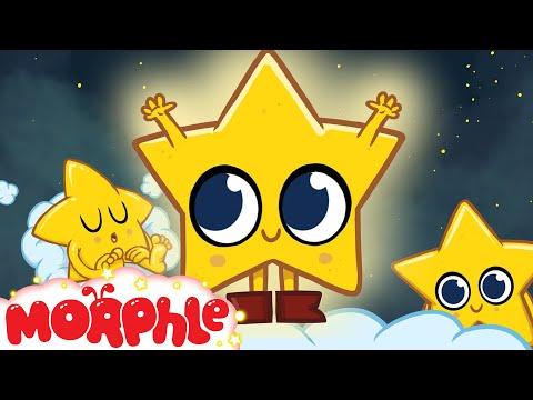 Twinkle Twinkle little star - Nursery Rhymes and kids songs  -- Morphle's Nursery Rhymes