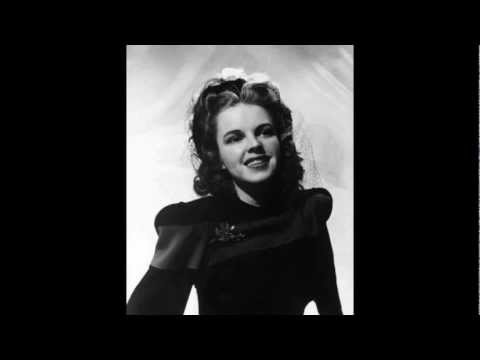 Judy Garland - How About You