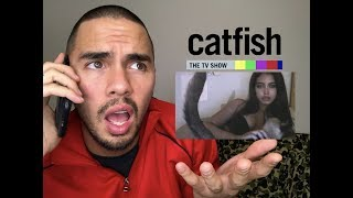 CATFISHED! (by the RICHEST family in America)