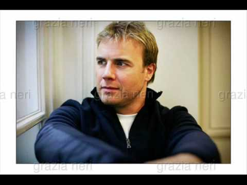 Gary Barlow - Offer My Peace
