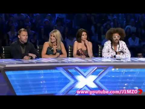 Caitlyn Shadbolt - The X Factor Australia 2014 - AUDITION [FULL]