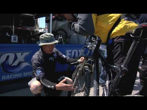 2009 Fox Racing Shox History & Athletes Video
