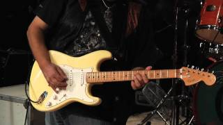 Watch Walter Trout Brothers Keeper video