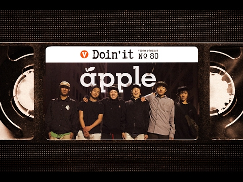 APPLE [VHSMAG]