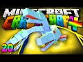 Minecraft Mods Crazy Craft PLUS Speed Run FINALE