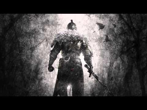 Dark Souls 2 OST  35 Longing