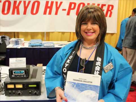 Hamvention 2010