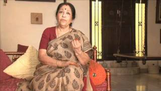 Popular Tamil perfoming artist Smt. Revathi Shankar sings for Lions Eye Donation Campaign Aug 2011.
