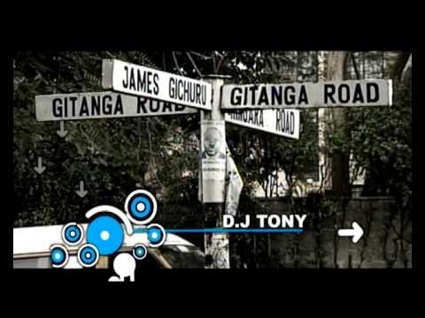Kenyan Gospel Mix 1 Dj Tony video