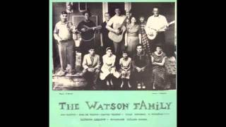 Watch Watson Family The Triplett Tragedy video