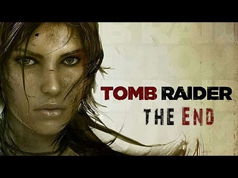 Tomb Raider: Ep14 The End