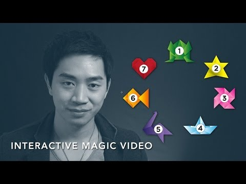 Valentine s Interactive Magic Trick