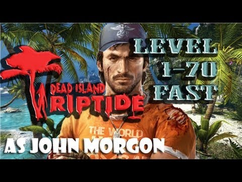 Bleach Dead Island Dead Island Riptide