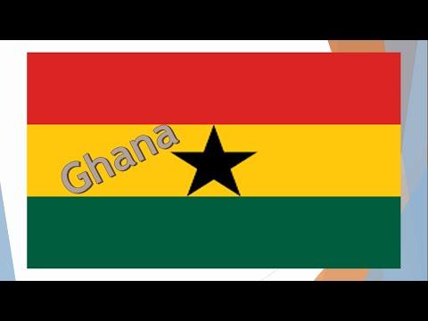 Laboratorio Interculturale 2020 - Il GhanaLaboratorio Interculturale 2020 - Il Ghana