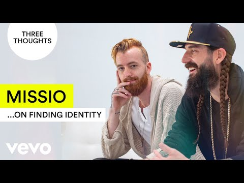 MISSIO - Three Thoughts...On Finding Identity