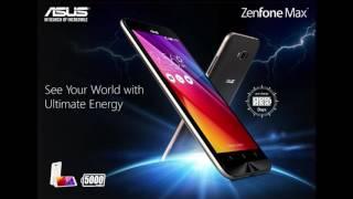 Обзор - впечатления от нового смартфона - Asus Zenfone Max