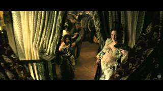 The Lone Ranger Official Trailer - Johnny Depp Ruth Wilson (2013)