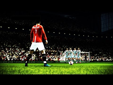 Free Kicks From FIFA 98 to 15