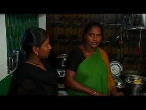India slum girl 'makes good' - 09-Jun-07