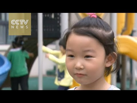 International Children's Day: What do kids wish for?