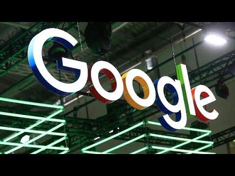 Google CEO slams employee's memo as 'offensive...