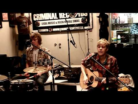 Scared As Fuck - An Horse  Criminal Records (jan 20, 2010) video