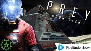 Let's Play on PlayStation Now: Prey