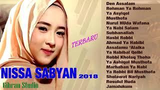 Download Lagu Nissa Sabyan full Gratis STAFABAND