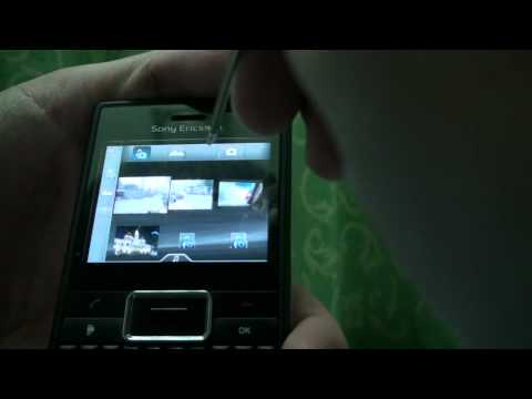 Sony Ericsson Aspen review from Se-cafe