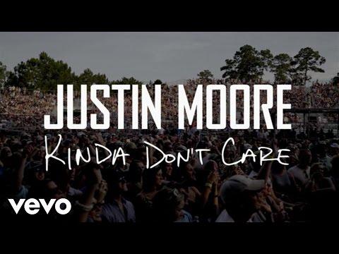 Justin Moore - Kinda Don't Care Instant Grat