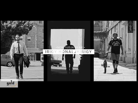 Irigy Hónaljmirigy: Follow de flow Nem tudja senki paródia