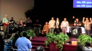 """""""Death Couldn't Hold You Down"""" - Sweetwater Church of God"""