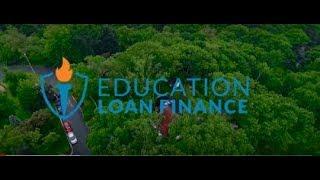 Student Loan Refinancing  with Education Loan Finance