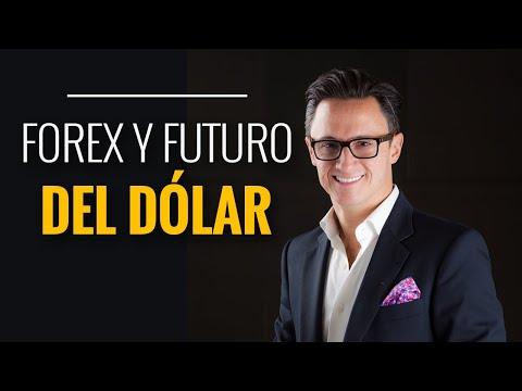 Entienda el Forex y el futuro del dolar