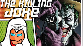 [Reseña] Batman: The Killing Joke - ¡Bang Bang Comic´s!