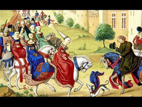 Old Music-Middle Ages
