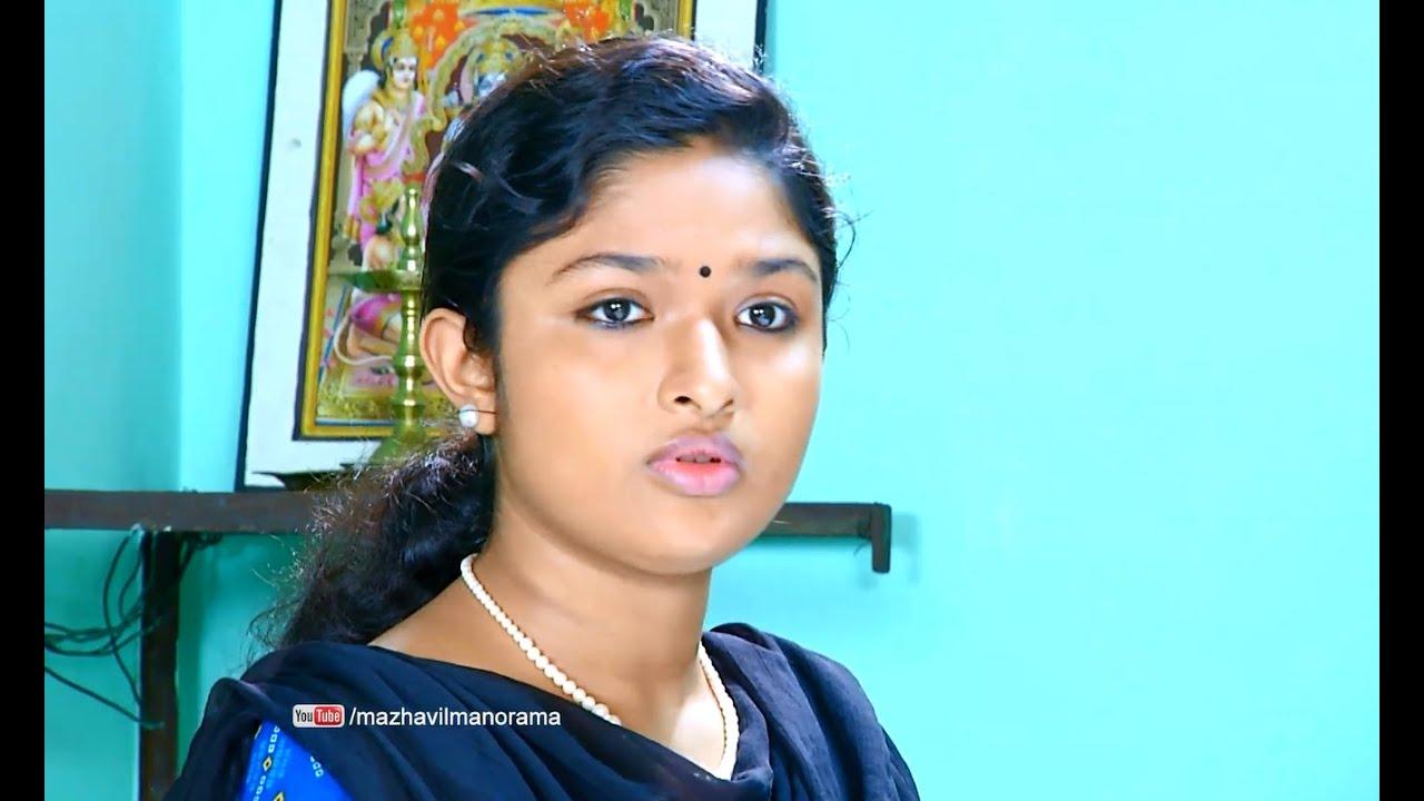 Manjurukum Kaalam I Jaani struggling by debtors I  Mazhavil Manorama