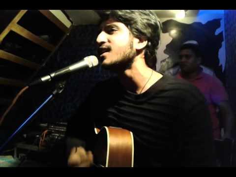 Mere Mehboob Qayamat Hogi, Gulshan Jethwani, Live At Dovlins Pool video