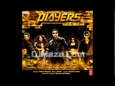 Hindi Movie Players 2011 - Jis Jagah Pe Khatam Full Audio Song...
