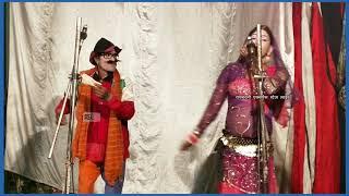 गजल प्रस्तुत मुस्कान न्यू अनाथ बाबा बच्चन संगीत पार्टी