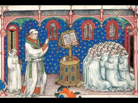 Gregorian Chant - Ecce lignum Crucis