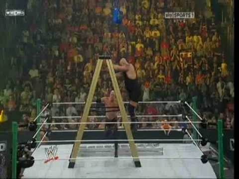 Smackdown Money In Bank 2010 Ppv Bury Me At Wounded