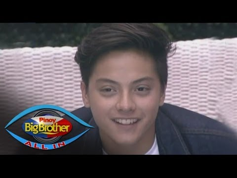 Daniel Padilla calls Big Brother as