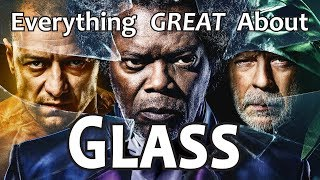 Everything GREAT About Glass!