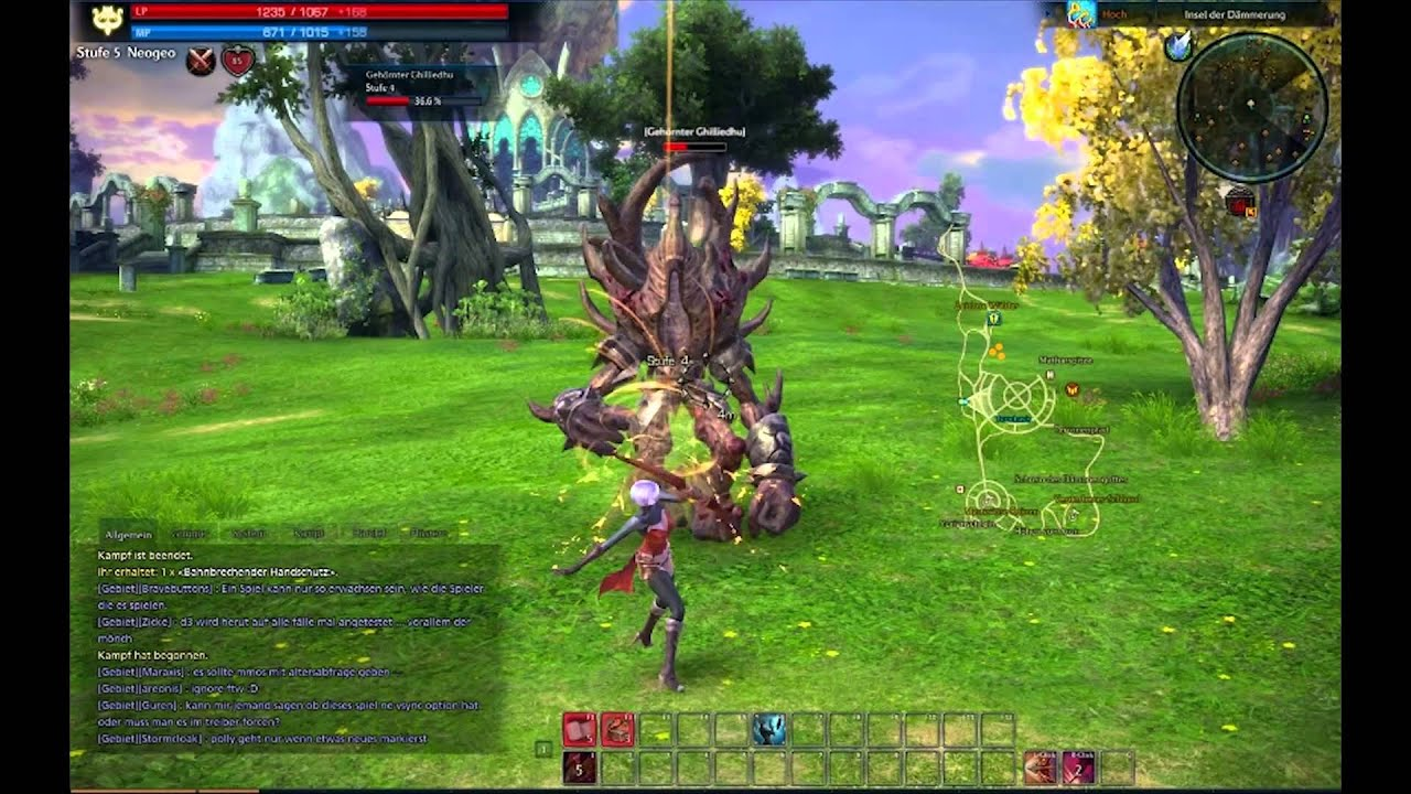 Best nudity in a mmorpg naked movie