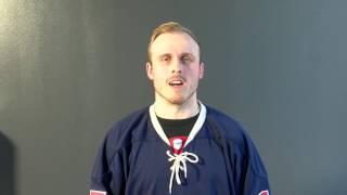 Niklas Näppi TUTOon