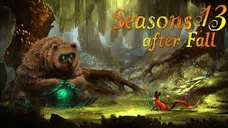 Seasons after Fall 13 - Ah jetzt ja! Eine Insel!